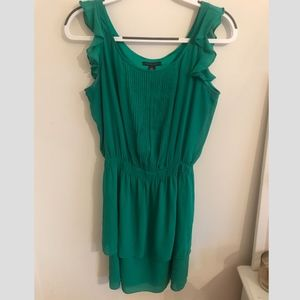 Tommy Hilfiger Green Dress